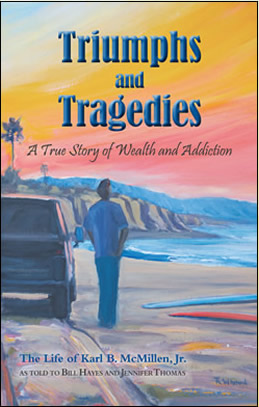 Triumphs Tragedies the Book Karl